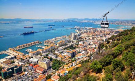 Gibraltar strebt umfassende Blockchain-Regulierung an