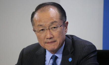 Weltbank-Präsident Kim: Blockchain-Begeisterung, aber Krypto-Skepsis
