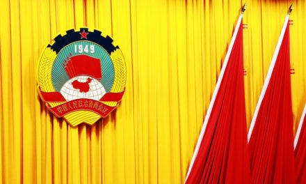 Chinesischer Parteikongress: Das Ende der Bitcoin-Fessel?