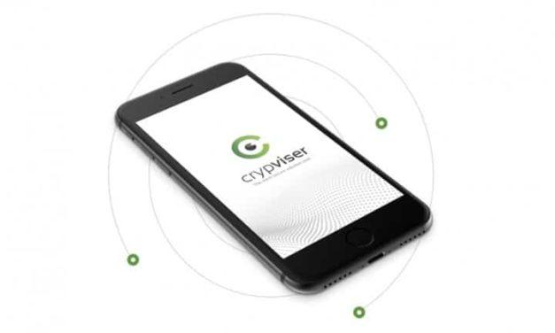CrypViser: Dezentrale Kommunikation auf der Blockchain?