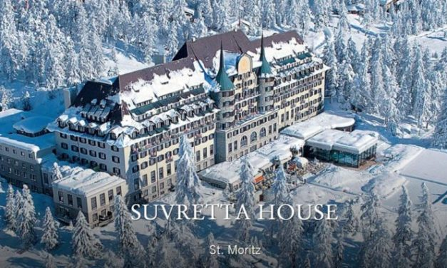 St. Moritz: Was von der Crypto Finance Conference erwartet werden kann