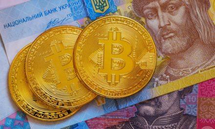 Ukraine: Kryptowährungen bald steuerfrei?