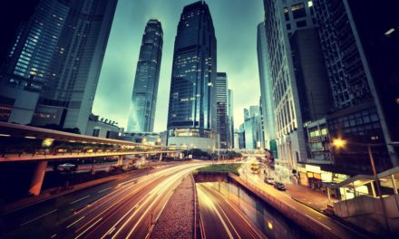 Trotz Verbot: Chinas Börsen handeln nun in Hongkong