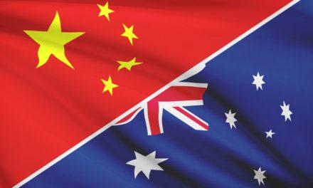 Kooperation von China und Australien in Sachen Fintech