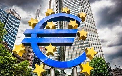 """EZB behält Kryptowährungen im Auge, sieht aber """"kein Risiko"""""""