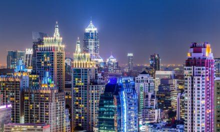 IBM: Pilotprojekt mit thailändischer Bank