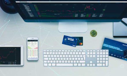 Masterpayment kooperiert mit Krypto-Börse Bitstamp