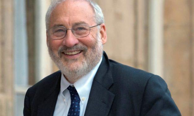 Ex-Weltbankchef Joseph Stiglitz: Der Bitcoin sollte verboten werden!