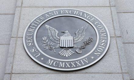SEC-Vorsitzender: Stellungnahme zu Kryptowährungen und ICOs