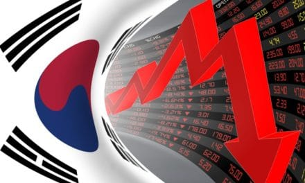 Ripple: Coinmarketcap zieht koreanische Kurse ab