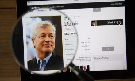 Die Reue des Jamie Dimon – Mainstream-Etablierung en route