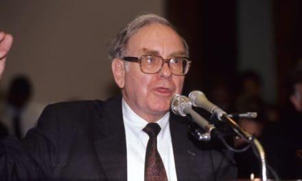 "Warren Buffett: ""Kryptowährungen werden böses Ende nehmen"""