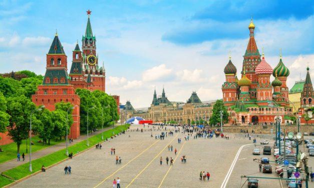 Russland: Legalisierung des Krypto-Handels angekündigt