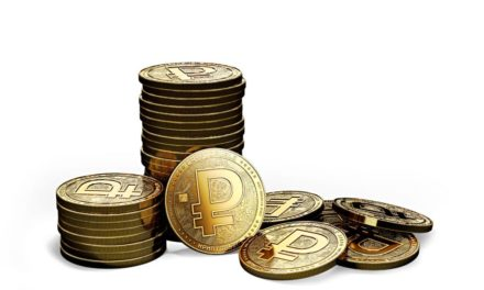 Krypto-Rubel soll Mitte 2019 kommen