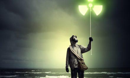 ZCash verwendet Atommüll aus Tschernobyl, um zufällige Zahlen zu generieren
