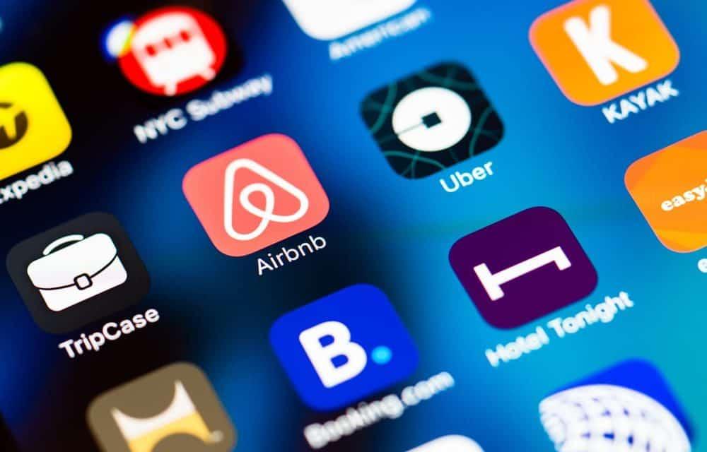 Bee Token und WeTrust arbeiten an einer Alternative zu Airbnb