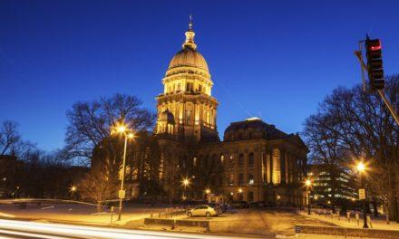 Illinois: Regierung plant Blockchain-Plattform