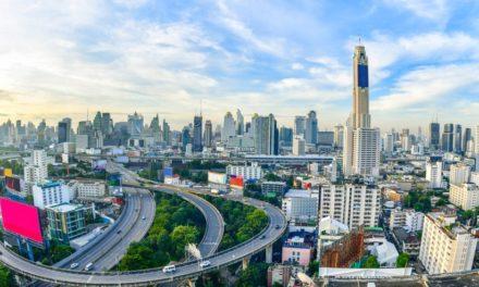 Thailand: Finanzministerium berät über Kryptowährungen