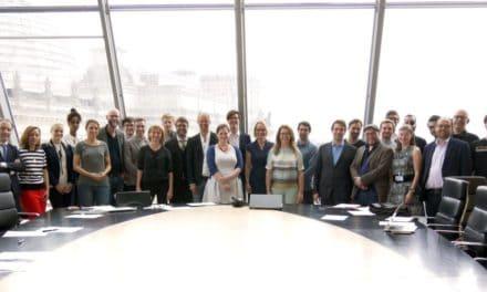 Blockchain Bundesverband: Deutsche Regierung setzt auf Blockchain
