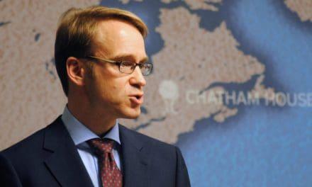 """Bundesbank-Präsident Weidmann: Kryptowährungen sind """"ökonomisch und ökologisch ineffizient"""""""