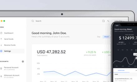 Neues aus dem Hause Ledger: Neue Desktop und Mobile-Apps angekündigt