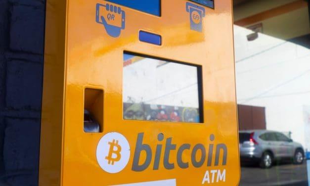 Bitcoin-Automaten brummen weltweit – Deutschland muss warten