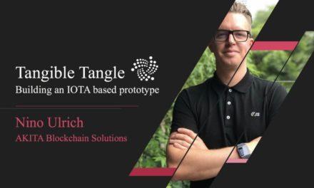 """""""Unsere Mission ist es, DLT anfassbar zu machen"""" – AKITA Blockchain Solutions im Interview"""