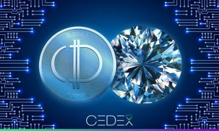 CEDEX fördert den Abbau von Handelsbarrieren im Diamantenhandel