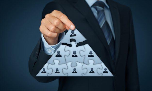 Regulierungs-Special: Die Hierarchie der Haftung