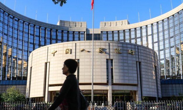 Chinesische Zentralbank: Keine Zeichen der Lockerung