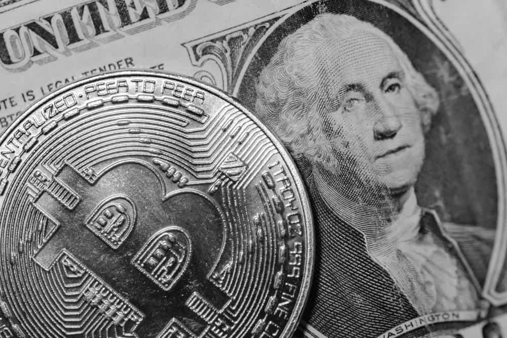 Bitcoin Automat Aufstellen