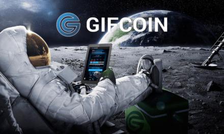 GIFcoin – Ihre Sicherheit, Stabilität und stressfreies, passives Krypto-Einkommen