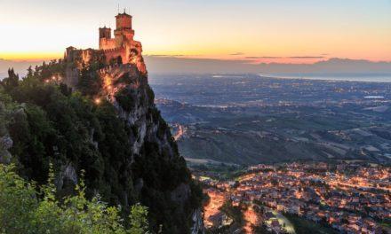 San Marino wird Blockchain-Vorreiter