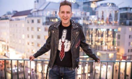 Investment Punk Gerald Hörhan im Interview: Punks und Kryptos gegen den Status quo
