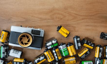 Traditionsunternehmen Kodak: 50 Mio. US-Dollar Token Sale geplant