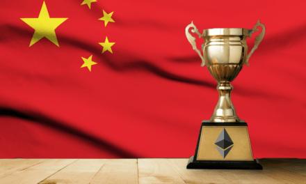 Ethereum gewinnt Platz 1 im Blockchain-Index aus China