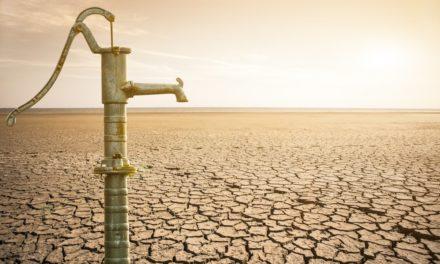 Bessere Wasserwirtschaft dank Blockchain-Technologie?