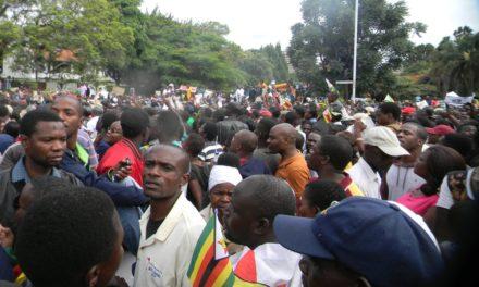 Simbabwe: Kryptobörse Golix geht gegen Kryptoverbot der RBZ vor