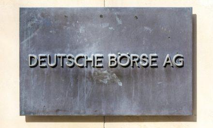 """Deutsche Börse AG: """"Roadmap 2020"""" sieht Blockchain-Investments vor"""