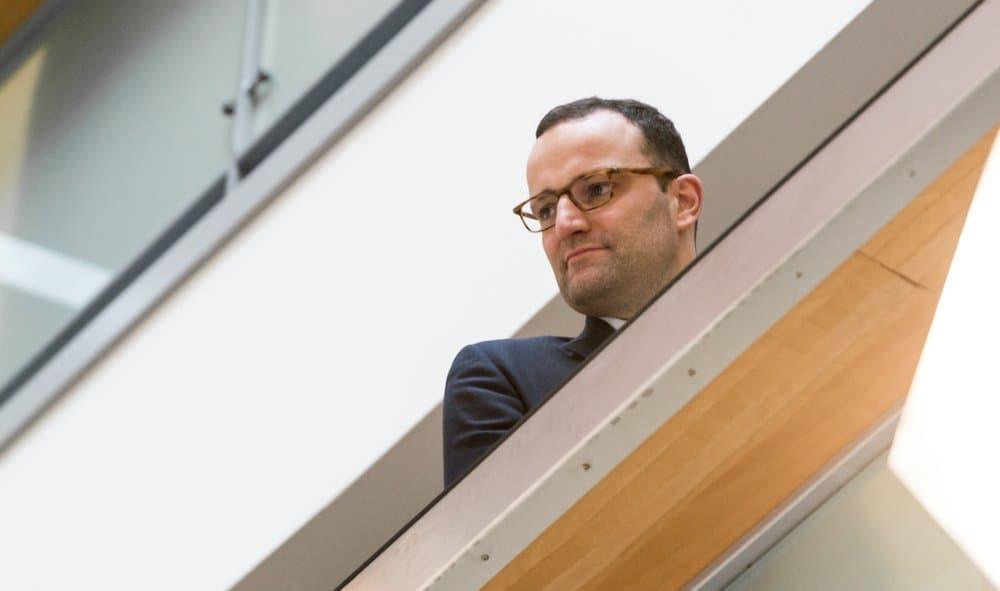 Blockchain im Gesundheitswesen – Minister Spahn zögerlich