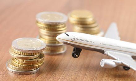 Amsterdamer Flughafen tauscht Euro gegen Bitcoin & Ether