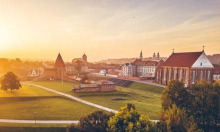 Litauen: Angst vor russischer Krypto-Invasion