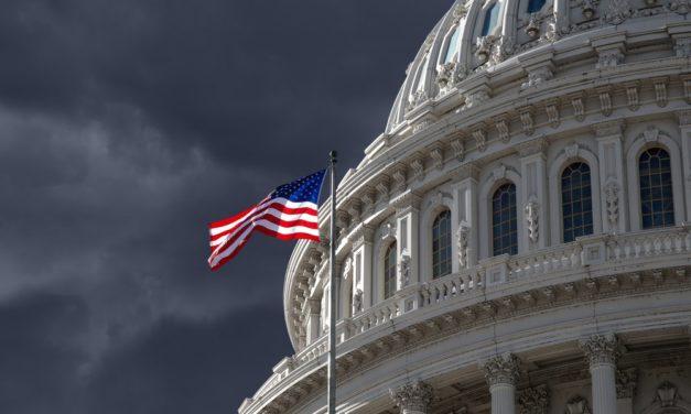 Befragung im US-Senat: Wahleinfluss durch Kryptowährungen?