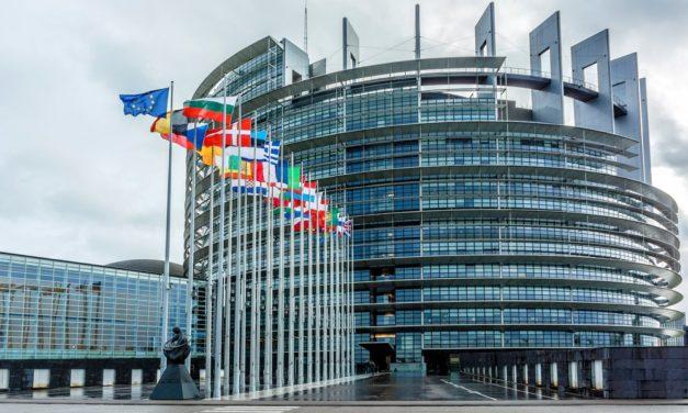 EU-Parlament: Pro digitale Währungen, jedoch weiter skeptisch bezüglich Kryptowährungen