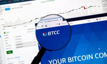 BTCC: Kryptobörse meldet Relaunch