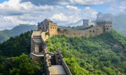 Entgegen aller Verbote: China weiterhin Krypto-Großmacht