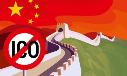 """China: Zentralbank will ausländische ICOs """"zerstören"""""""