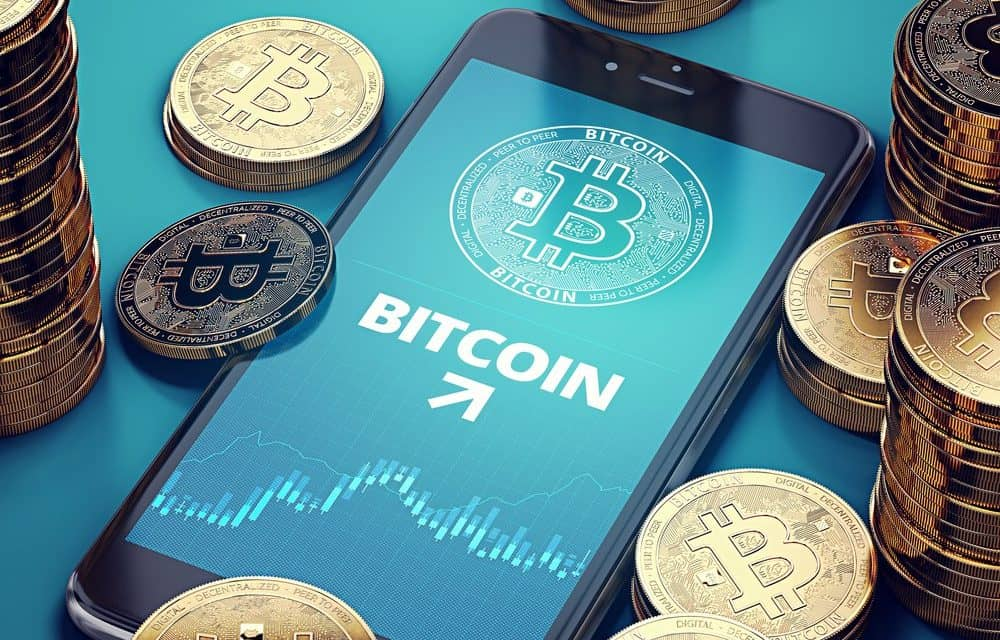 Goldman-Sachs-Tochter Circle kündigt neue Krypto-App an