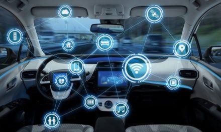 Cariota sei dank: Autodaten über IOTA vernetzen
