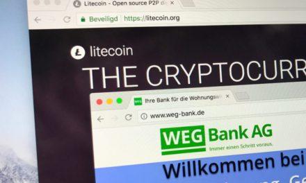 Litecoin-Gründer Charlie Lee äußert sich zur TokenPay-Partnerschaft